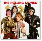 The Rolling Stones. Updated Edition [new Book] Hardcover
