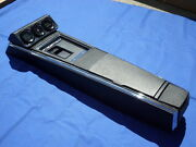 New 1967 Camaro Firebird 4 Speed Console And Gauge Cluster Gm Licensed Assembled