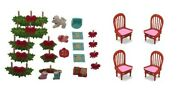 Newfisher Price Loving Family Home For The Holidays Christmas Replacement Parts