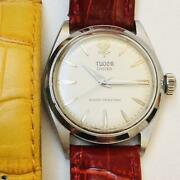Tudor Decabara Rose Hand-rolled Antique Menand039s Watch