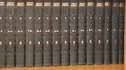 Encyclopedia Judaica 16 Volumes Plus 3 Year Books And Index