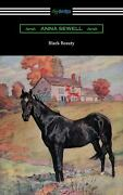 Black Beauty Illustrated By Robert L. Dickey Paperback Anna Sewel