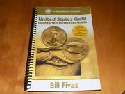 United States Gold Counterfeit Detection Guide Id Fake Us Coin Coins Book New