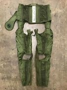 Nos Usaf Anti-g Coverall, Cutaway Type Mark 2a, Size Small / Short 1967 M-25