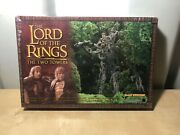 Lord Of The Rings Treebeard Mighty Ent New And Sealed Lotr Metal Games Workshop