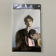 Nct 127 Neo Zone Final Round Punch Official Mark Holo Standee And Photocard