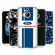 Official Ford Motor Company Logos Soft Gel Case For Htc Phones 2