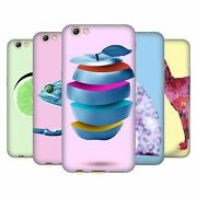 Official Mark Ashkenazi Pastel Potraits Soft Gel Case For Oppo Phones