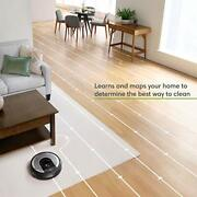 Irobot Roomba I6+6550robot Vac W/automatic Dirt Disposal - Ideal For Pets