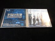 Pair Of Backstreet Boys Cds - For The Fans - Self Titled