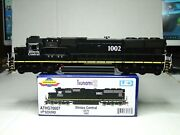 Athearn Genesis Ho Scale Sd70 Locomotive Dccandsound Illinois Central G70607