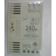 One New Idec Ps5r-sg24 Switching Power Supply In Box Fast Shipping