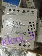 1 Pcs New Idec Ps5r-f24 Dc24v Current 5a Switching Power Supply