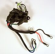 Yamaha 30 40 50 Hp 4-stroke Outboard Relay Assy W/ Leads 6h1-81950-01-00 Genuine