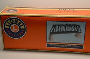 Lionel Truss Bridge With Flasher And Piers 6-12772 New In Box