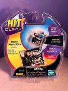 Hit Clips Nsync Micro Music Clip 2 Pack With Girlfriend And Celebrity