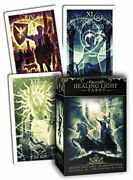 Healing Light Tarot By Butler Christopher Book The Fast Free Shipping