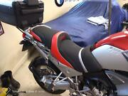 Bmw R1200gs And Adventure 2004-2012 Top Sellerie Comfort Seat Gel/heat New Sgcrgs7