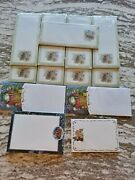 Longaberger Rare Lot Of 14 Note Pads, Group 1, Mint Free Shipping