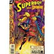 Superboy 1994 Series 68 In Near Mint Condition. Dc Comics [y9]