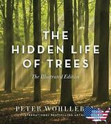The Hidden Life Of Trees The Illustrated Edition