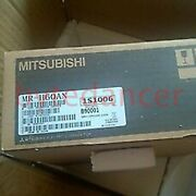 1pc New Mitsubishi Server Driver Mr-h60an One Year Warranty Fast Delivery