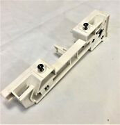 Ge General Electric Microwave Door Latch Assembly De66-00168a Wb24x829 Wb24x830