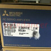 1pc New Brand Mitsubishi Drives Mr-j4-200a-rj 1 Year Warranty Fast Delivery