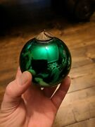 Antique Witches Ball