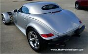 Chrysler Plymouth Prowler Hard Top Highest Quality-made In America Ape-pht010-up