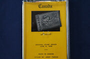 1969 Voyage Of Nonsuch Jp-6 Canada Stamp Silver Art Bar P0797