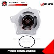 Aw6076 Engine Water Pump For Buick Lucerne And Cadillac Dts 2006-2011