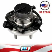 513196 For Lincoln Town Car Front Wheel Hub And Bearing Assembly Left Or Right