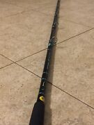 7andrsquo Calypso Blue Fin Casting Rod/ Trolling Rodfor Your Boat