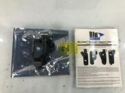 Blu-comm Bluetooth Adapter For Motorola And Kenwood Portable Two-way Radios