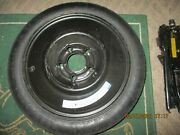 Nos/new 1994 Z28 Camaro Spare Tire W/jack Assembly/compact Spare T125/70d15 95m