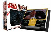 Star Wars 2019 Calendar By Trends International Book The Fast Free Shipping