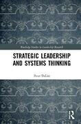 Strategic Leadership And Systems Thinking By Peter S. Delisi English Hardcover