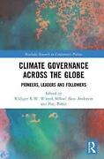 Climate Governance Across The Globe Hardcover Book Free Shipping