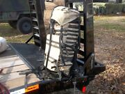 Military Surplus Gregory Backpack Assault Pack Hiking Camping Us Army