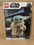 Lego Star Wars The Child 75318. In Hand, Ready To Ship