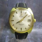 Antique Omega Seamaster Cosmic Menand039s Watches