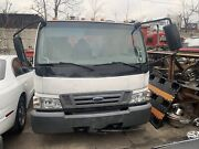 Used 2008 Ford Low Cab Forward, Cab Only