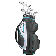 New Taylormade Kalea Womenand039s Ladies Golf Club Complete Set Choose Color