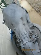 Used 1970-80's Ford Truck C6 Transmission/mated To 351w Engine/small Bellhousing