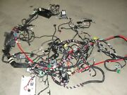 2016 Dodge Charger Srt Hellcat Headlamp Front End Harness Wiring 68273752ae
