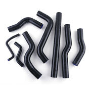 For 1991-1998 Honda Integra Type-r/-x/s/is Dc5/acura Rsx K20a Silicone Hose Kit