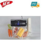 6 Roll Pack Vacuum Sealer Vac Bags 11 X 16 Rolls For Food Saver Seal A Meal