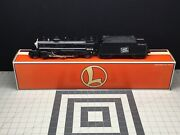 Lionel O Scale Cn 4-6-2 Steam Locomotive And Tender