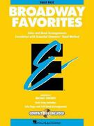 Essential Elements Broadway Favorites Value Pack 37 Part Books With Conductor